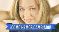 """Lara de Miguel: """"Hoy en día para trabajar como actriz lo que importa es cuántos seguidores tienes en Twitter"""""""