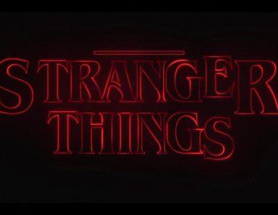 Cabecera y sintonía de 'Stranger Things'
