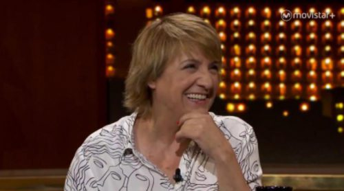 """Blanca Portillo, contra los políticos: """"No empleen términos teatrales, si ustedes son unos embusteros, nosotros no lo somos"""""""
