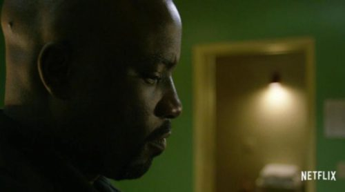 "Tráiler de 'Luke Cage' al ritmo de ""I Like It Raw"" de Ol' Dirty Bastard"