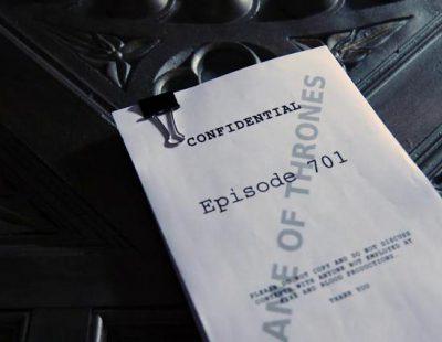 """HBO desvela el primer teaser de la séptima temporada de 'Juego de Tronos': """"Bienvenida a casa, mi reina"""""""