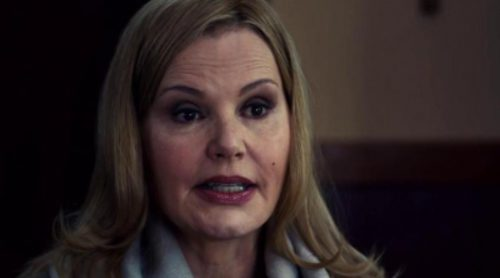 Nuevo tráiler de 'The Exorcist', con una terrorífica Geena Davis