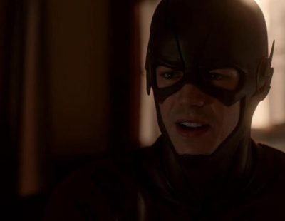 Primer tráiler de la tercera temporada de 'The Flash'