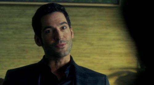 'Lucifer' muestras las primeras imágenes de su segunda temporada