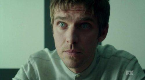"Primer tráiler de 'Legion', serie de Marvel para FX sobre el universo ""X-Men"""