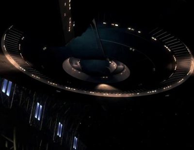 'Star Trek: Discovery' muestra la nueva nave en este extenso teaser
