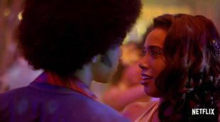 Primer tráiler oficial de 'The Get Down', serie de Netflix sobre el hip-hop en los años 70