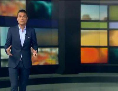 """Javier Gallego presenta """"La semana en imágenes"""""""