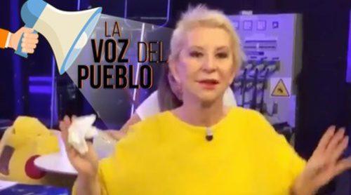 Locura en la pokequedada de Madrid. ¿Están perdiendo la cabeza las cadenas con Pokémon Go?