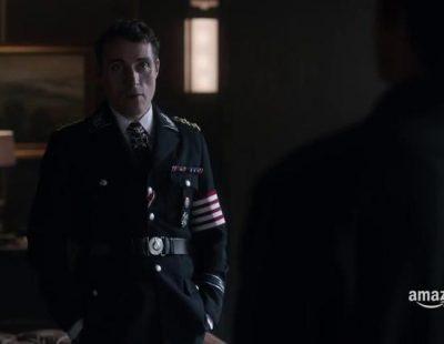 Amazon muestra las primeras imágenes de la segunda temporada de 'The Man in the High Castle'