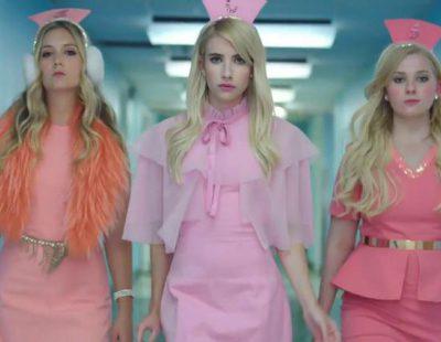 Primera promo oficial de la segunda temporada de 'Scream Queens' con los nuevos personajes