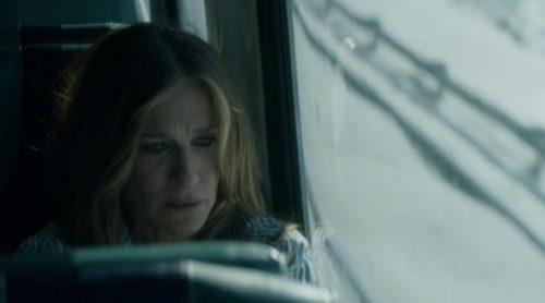 Tráiler de 'Divorce', la nueva serie de Sarah Jessica Parker en HBO
