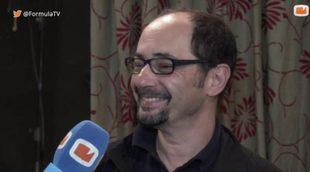 Jordi Sánchez desvela cuál sería su final perfecto para Recio en 'LQSA'