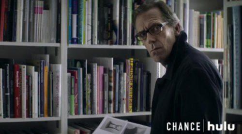 Primer teaser de 'Chance', la nueva serie protagonizada por Hugh Laurie ('House')
