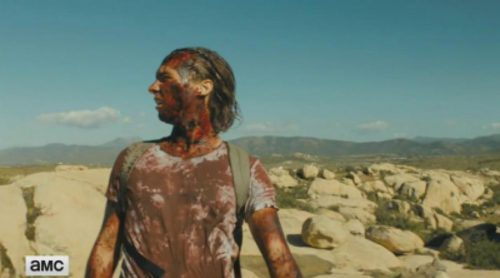 AMC lanza un nuevo avance de 'Fear the Walking Dead'