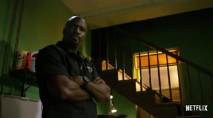 El segundo trailer oficial de 'Luke Cage' muestra el origen del héroe de Harlem