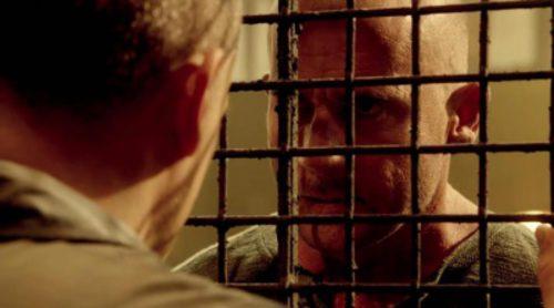 El nuevo tráiler de 'Prison Break' anuncia su llegada a Fox en 2017