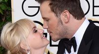 "Chris Pratt ('Parks and Recreation') y Anna Faris ('Mom') se suman al ""22 Pushup Challenge"""