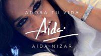 Aida Nízar satiriza la oda al amor que Risto Mejide dedica a su novia Laura Escanes