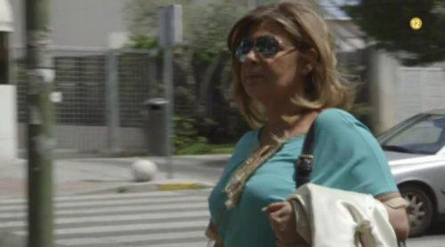 Avance de 'Las Campos', el nuevo docureality de María Teresa Campos y su hija Terelu