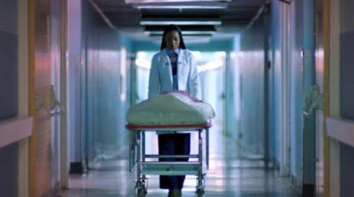 """'Scream Queens' muestra a Lea Michele como """"Hannibal Hester"""" en su segunda temporada"""