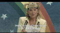 Xuxa se parodia a sí misma para encontrar a Will, el protagonista de 'Stranger Things'