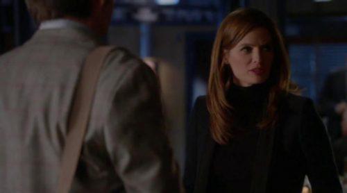 Beckett y Laine protagonizan la escena eliminada de la última temporada de 'Castle'