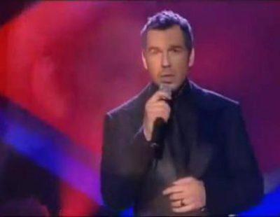Steve Brookstein se proclama vencedor de la primera edición de 'The X Factor'