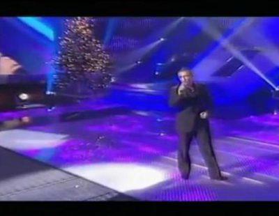 """Shayne Ward cautiva con """"That's my goal"""" y gana la segunda edición de """"The X Factor"""""""