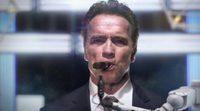 Arnold Schwarzenegger sustituye a Donald Trump en el avance de la nueva temporada de 'The Celebrity Apprentice'
