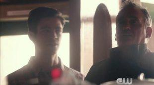 La nueva promo de 'The Flash' muestra el primer vistazo al villano Savitar