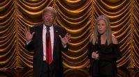 """Barbra Streisand y """"Donald Trump"""" cantan un dueto en el programa de Jimmy Fallon"""