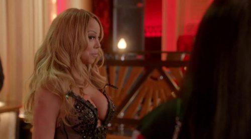 Mariah Carey es una auténtica diva en el avance de la tercera temporada de 'Empire'