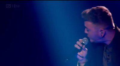 """James Arthur se impone y gana """"The X Factor"""" con """"Impossible"""""""