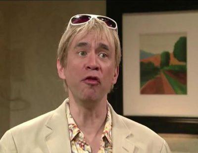 'Saturday Night Live' reta a sus seguidores a no reírse viendo a sus actores a punto de reírse en sus sketches