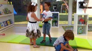 #0 presenta su nuevo programa: 'La vida secreta de los niños'