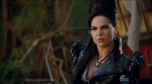 Regina se reencuentra con su versión malvada en el nuevo avance de la sexta temporada de 'Once Upon a Time'