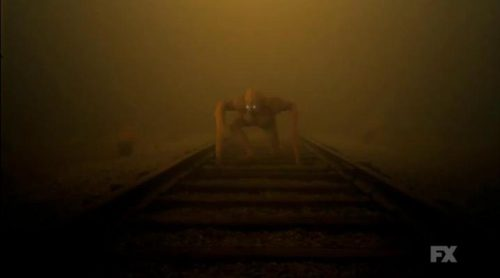 """""""The Mist"""": la promo más reciente de la sexta temporada de 'American Horror Story'"""