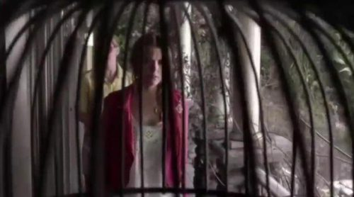 "Referencia cinematográfica de 'Pretty Little Liars' a ""Los pájaros"""