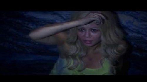 """Referencia cinematográfica de 'Pretty Little Liars' a """"El silencio de los corderos"""""""