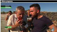 'Andalucía directo' habla con el afectado de la broma de Wismichu y AuronPlay