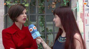 """Mariona Ribas ('Amar es para siempre'): """"Me tengo que defender en actitudes que son nuevas para mí"""""""