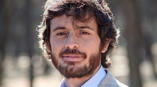 """Javier Pereira ('Amar es para siempre'): """"Esta temporada es muy potente. Hay un elenco muy compacto"""""""