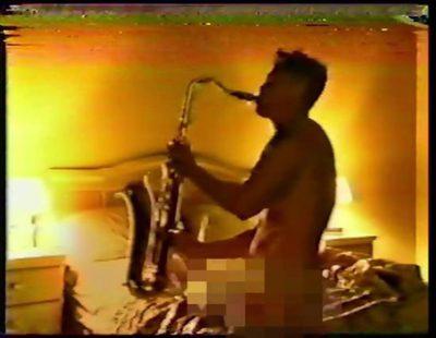 Rob Lowe parodia su propia cinta sexual en una promo para 'The Comedy Central Roast of Rob Lowe'