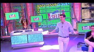 Así es 'Hazte un selfi', la nueva apuesta de Cuatro que competirá contra 'Zapeando'