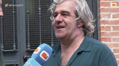 """Álvaro Fernández Armero: """"En una cadena generalista sería difícil emitir 'Vergüenza"""""""