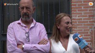 """Lola Casamayor: """"'Vergüenza' se está cuidando como si fuera cine"""""""