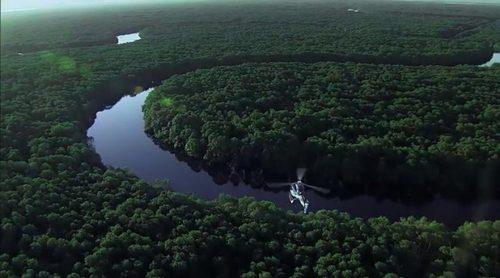 Globo presenta el trailer en exclusiva de la serie de suspense  'Supermax'