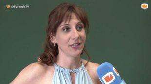 """Malena Alterio ('ANHQV'): """"Hubo ataques de ansiedad, pero compensaba por todo lo positivo que nos aportaba"""""""