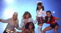 "Ellen DeGeneres y Oprah se marcan un striptease en el remake femenino de ""Magic Mike"""